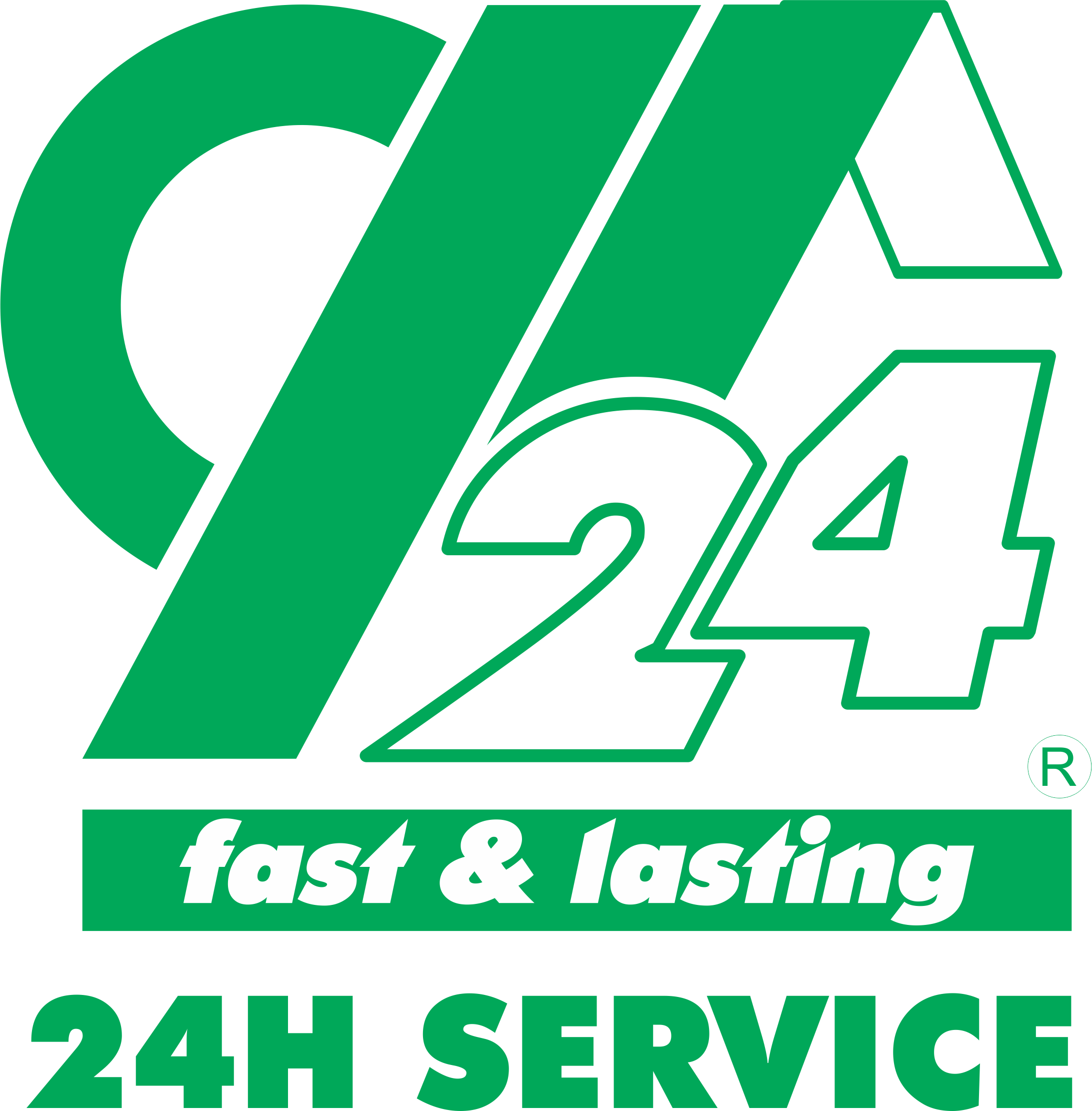 24H SERVICE Co., LTD | The Event Company